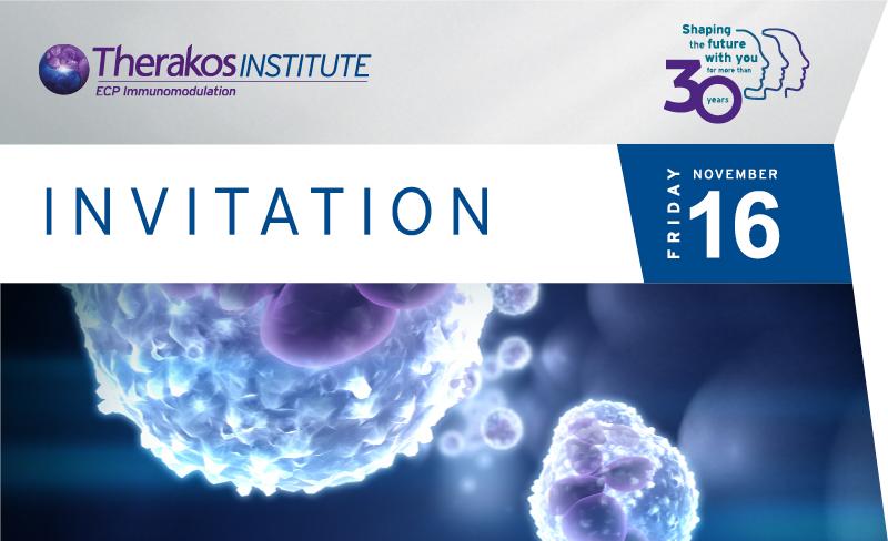 Invitation – 15–16 November 2018